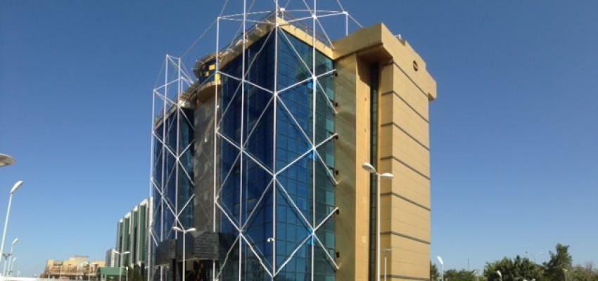 Tigris - Central Bank of Nigeria
