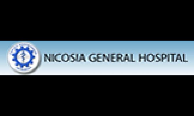 Nicosia General hospital